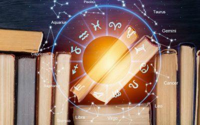 Cours en ligne d'astrologie de 1re année en janvier 2021
