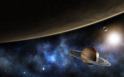 La conjonction Jupiter-Saturne de décembre 2020 – Un joli mélange d'énergies