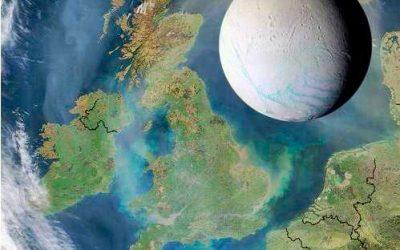 Cérès, Pluton, Éris… ces planètes naines… ou une nouvelle connaissance de l'Ombre