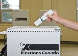 Prévisions électorales : Canada, 20 septembre 2021
